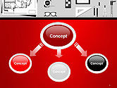 Construction Engineer Desktop PowerPoint Template#4
