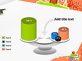 School Theme Background PowerPoint Template#10