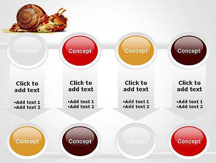Sluggish Diet PowerPoint Template Slide 18
