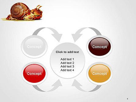 Sluggish Diet PowerPoint Template Slide 6