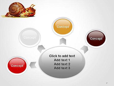 Sluggish Diet PowerPoint Template Slide 7
