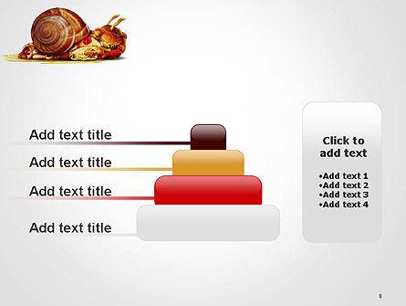 Sluggish Diet PowerPoint Template Slide 8