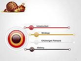 Sluggish Diet PowerPoint Template#3
