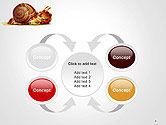 Sluggish Diet PowerPoint Template#6