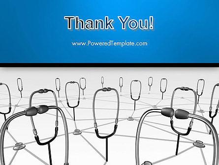 Doctor Network PowerPoint Template Slide 20