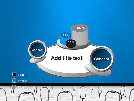 Doctor Network PowerPoint Template Slide 6