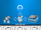 Doctor Network PowerPoint Template#19