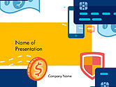 Financial/Accounting: Betaalmethoden PowerPoint Template #14521