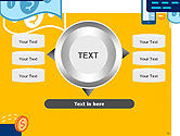Payment Methods PowerPoint Template#12