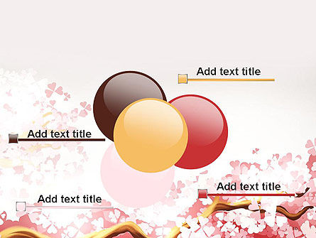 Cherry Blossom PowerPoint Template Slide 10