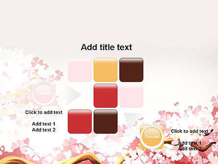 Cherry Blossom PowerPoint Template Slide 16