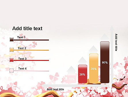 Cherry Blossom PowerPoint Template Slide 8
