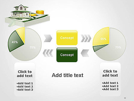 Real Estate Investment PowerPoint Template Slide 11