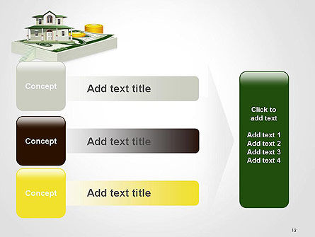 Real Estate Investment PowerPoint Template Slide 12