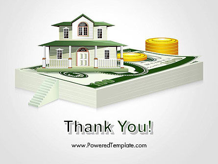 Real Estate Investment PowerPoint Template Slide 20