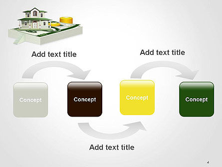 Real Estate Investment PowerPoint Template Slide 4