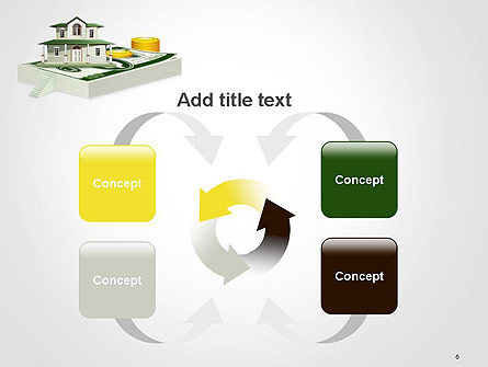 Real Estate Investment PowerPoint Template Slide 6