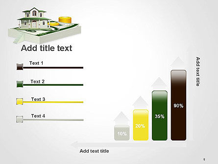Real Estate Investment PowerPoint Template Slide 8