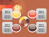 Home Electricity Services PowerPoint Template#9