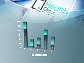 Health Check Diagnosis Concept PowerPoint Template#17