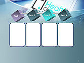 Health Check Diagnosis Concept PowerPoint Template#18