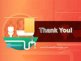 Home Plumbing Services PowerPoint Template#20