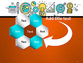 Business Process Workflow PowerPoint Template#11