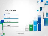 Abstract Overlap Squares PowerPoint Template#8