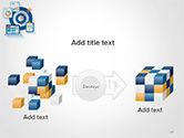 Online Marketing Concept PowerPoint Template#17