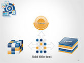 Online Marketing Concept PowerPoint Template#19