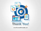 Online Marketing Concept PowerPoint Template#20