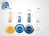 Online Marketing Concept PowerPoint Template#7