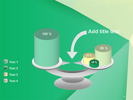 Paper Style Background PowerPoint Template Slide 10