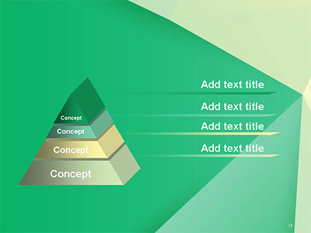 Paper Style Background PowerPoint Template Slide 12