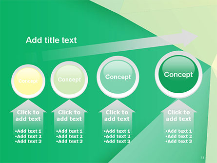 Paper Style Background PowerPoint Template Slide 13