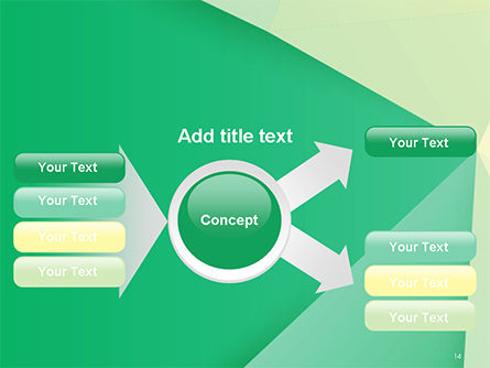 Paper Style Background PowerPoint Template Slide 14