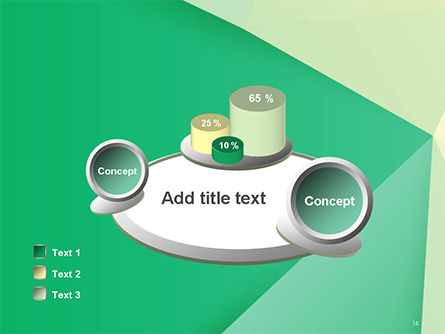 Paper Style Background PowerPoint Template Slide 16