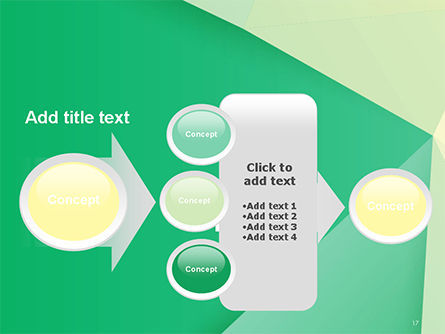 Paper Style Background PowerPoint Template Slide 17