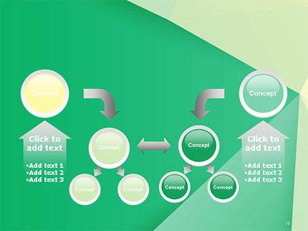 Paper Style Background PowerPoint Template Slide 19