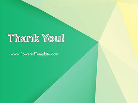 Paper Style Background PowerPoint Template Slide 20