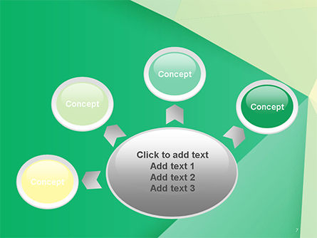 Paper Style Background PowerPoint Template Slide 7