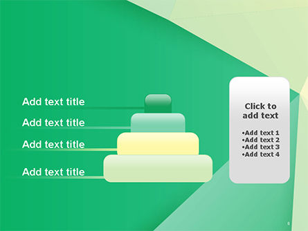 Paper Style Background PowerPoint Template Slide 8