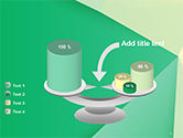 Paper Style Background PowerPoint Template#10