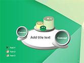 Paper Style Background PowerPoint Template#16