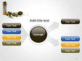 Medical Cannabis PowerPoint Template#15