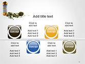 Medical Cannabis PowerPoint Template#18