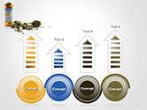 Medical Cannabis PowerPoint Template#7
