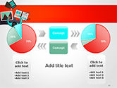 Graphic Designer PowerPoint Template#11