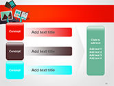 Graphic Designer PowerPoint Template#12