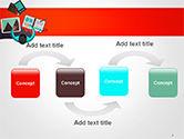 Graphic Designer PowerPoint Template#4